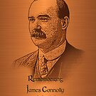 Remembering James Connolly 1916-2016 by Declan Carr