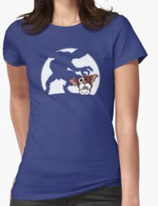 gizmo Womens Fitted T-Shirt
