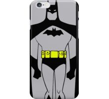 batman14a iPhone Case/Skin