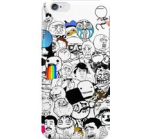All Memes iPhone Case/Skin