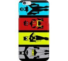batman14b iPhone Case/Skin