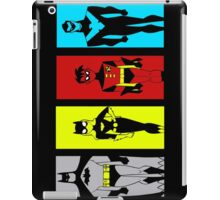 batman14b iPad Case/Skin