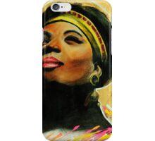 Ladies First  iPhone Case/Skin