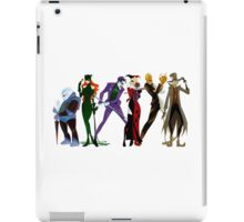 batman14c iPad Case/Skin