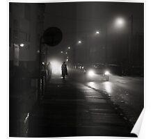 _ nightfall _ Poster