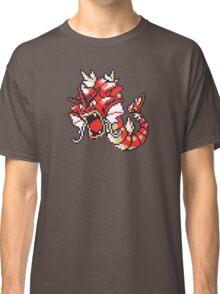 Red Gyrados GBC Classic T-Shirt