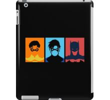 batman14e iPad Case/Skin