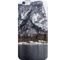 Austria landscape iPhone Case/Skin
