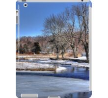 The Heart Of Home iPad Case/Skin