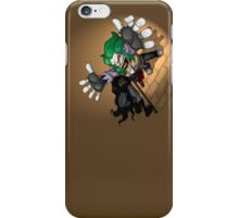 joker3 iPhone Case/Skin