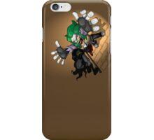joker3 iPhone Case/Skin