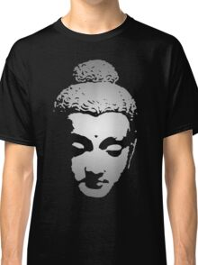 Silver Buddha Classic T-Shirt