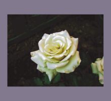 Little white rose 6 Kids Clothes