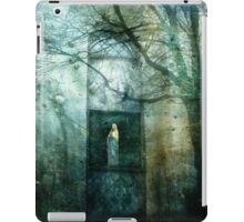 Seeking Mary iPad Case/Skin
