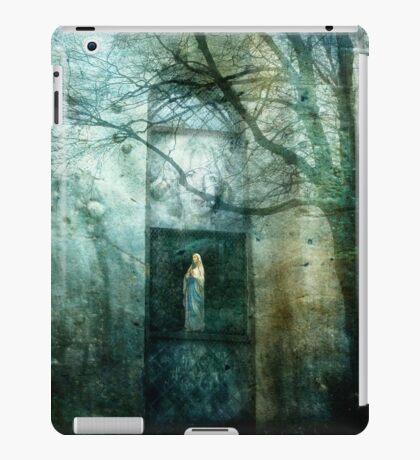 Seeking Mary iPad Case/Skin