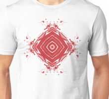 Target of Bloodfire Unisex T-Shirt