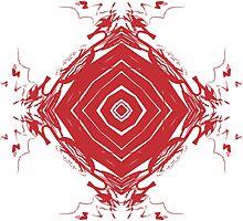 Target of Bloodfire by BorisBurakov
