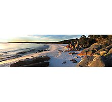 Bay of Fires... two Photographic Print