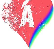 Alphiago Productions Logo by Alphiago