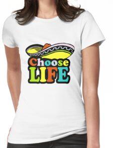 Choose t-shirt Womens Fitted T-Shirt