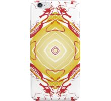 Target of Bloodfire - Gold iPhone Case/Skin