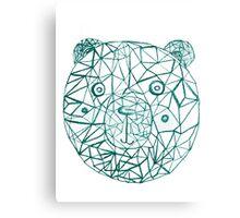 bear power Canvas Print