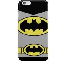 batman14i iPhone Case/Skin
