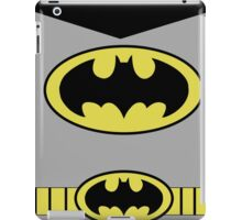 batman14i iPad Case/Skin
