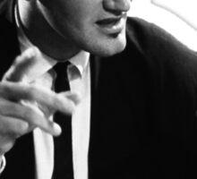 Reservoir Dogs - Like A Virgin Sticker