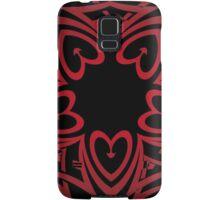 Hearts of Fire Samsung Galaxy Case/Skin