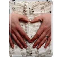 To have and to hold... iPad Case/Skin
