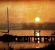 Coastal Moods by Jonicool