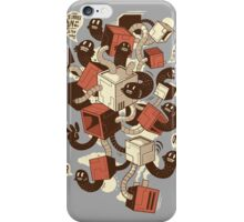 Techtites iPhone Case/Skin