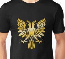Double Headed Eagle Unisex T-Shirt