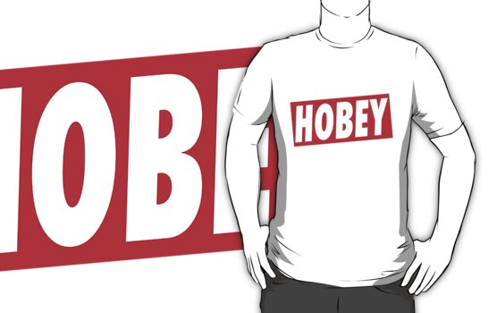Hobey by JReading