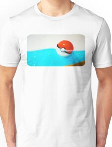 Forgotten Pokeball Unisex T-Shirt