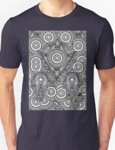Kaleidoscope In The Flesh T-Shirt
