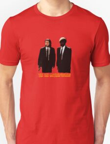The BAD MOTHERFUCKERS - PULP FICTION T-Shirt