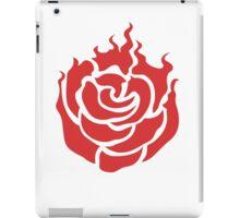 RWBY - Ruby Rose iPad Case/Skin