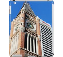 Perth Town Hall - Perth WA iPad Case/Skin