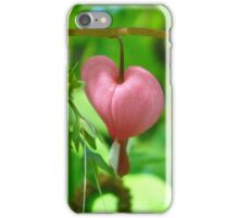 Bleeding Hearts iPhone Case/Skin