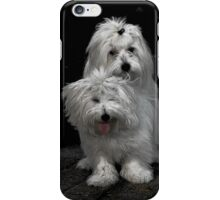 Motherly Luv iPhone Case/Skin