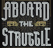 Struggle Bus by andbloom