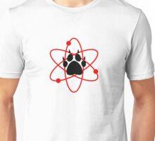Carl Grimes Bear Paw and Atom (Red) T-Shirt - Comics Unisex T-Shirt