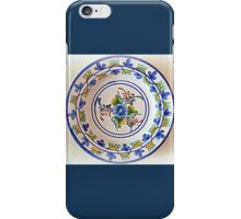 Colors of Spain iPhone Case/Skin