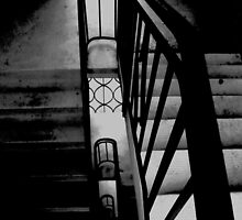 Stairs by monica98