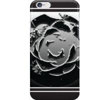 Monochrome bw iPhone Case/Skin