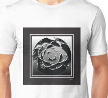 Monochrome bw Unisex T-Shirt