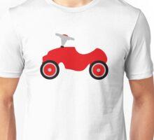 Play car Unisex T-Shirt