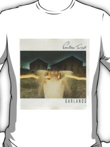The Cocteau Twins - Garlands T-Shirt
